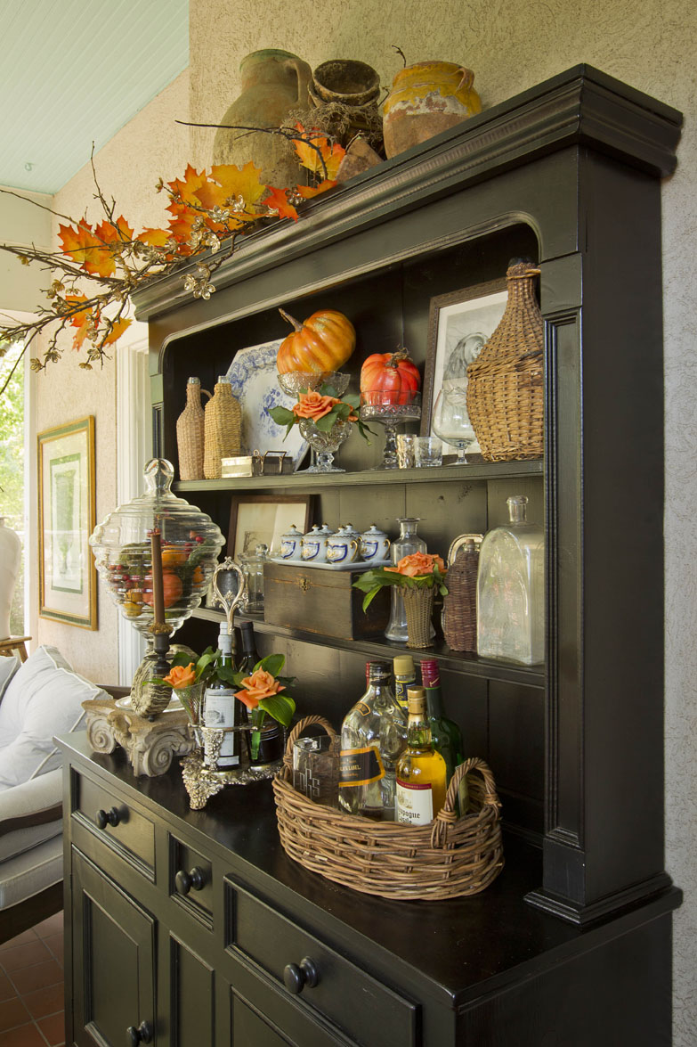 5 High Impact Spots To Decorate For Fall Nell Hills